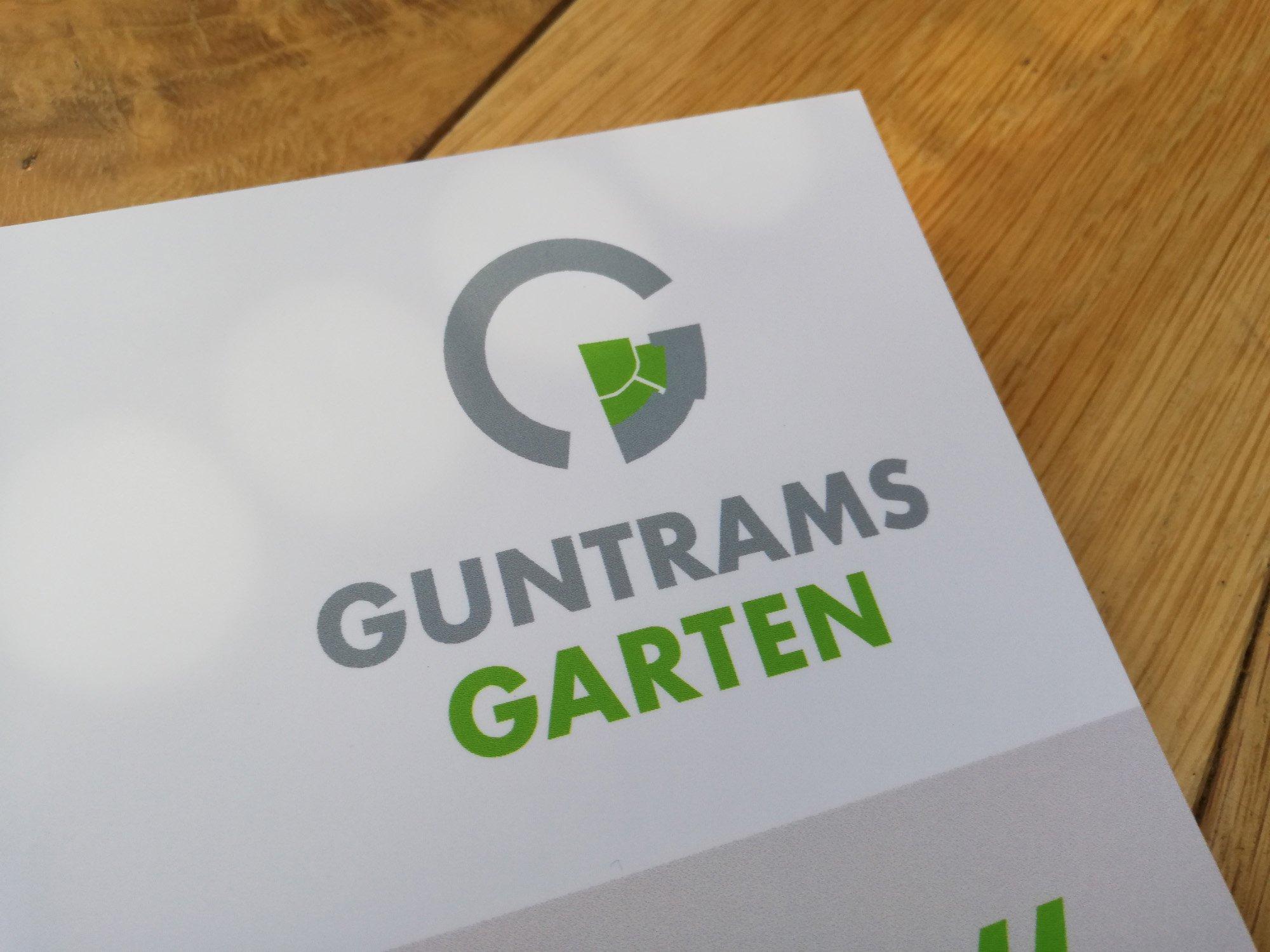 Logo Guntramsgarten