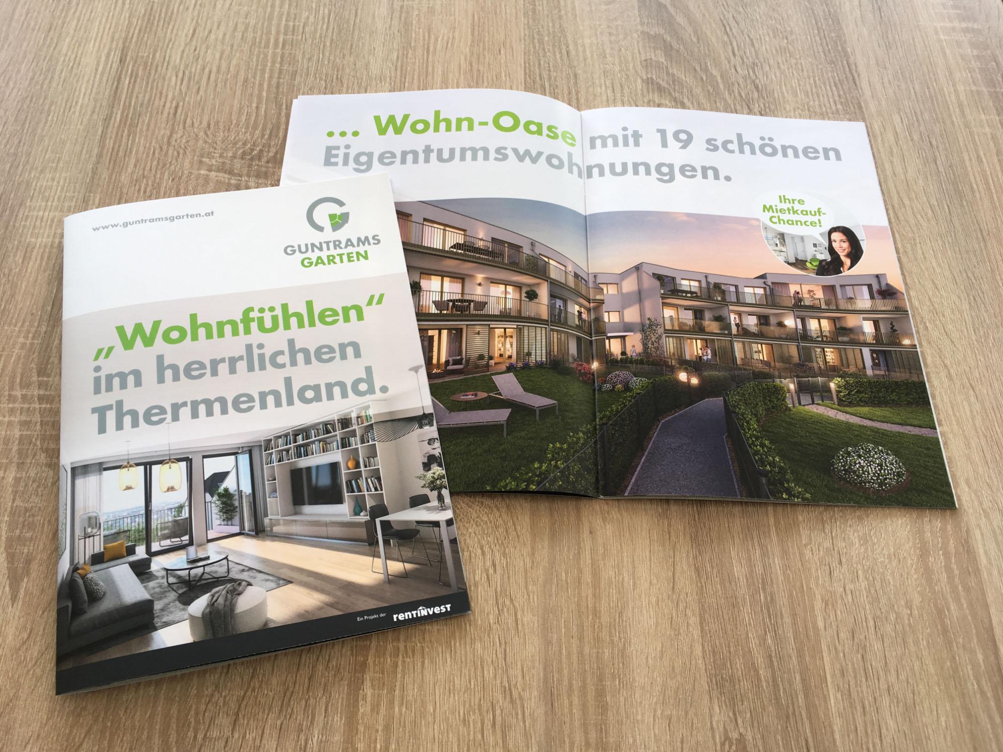 Guntramsgarten Exposé