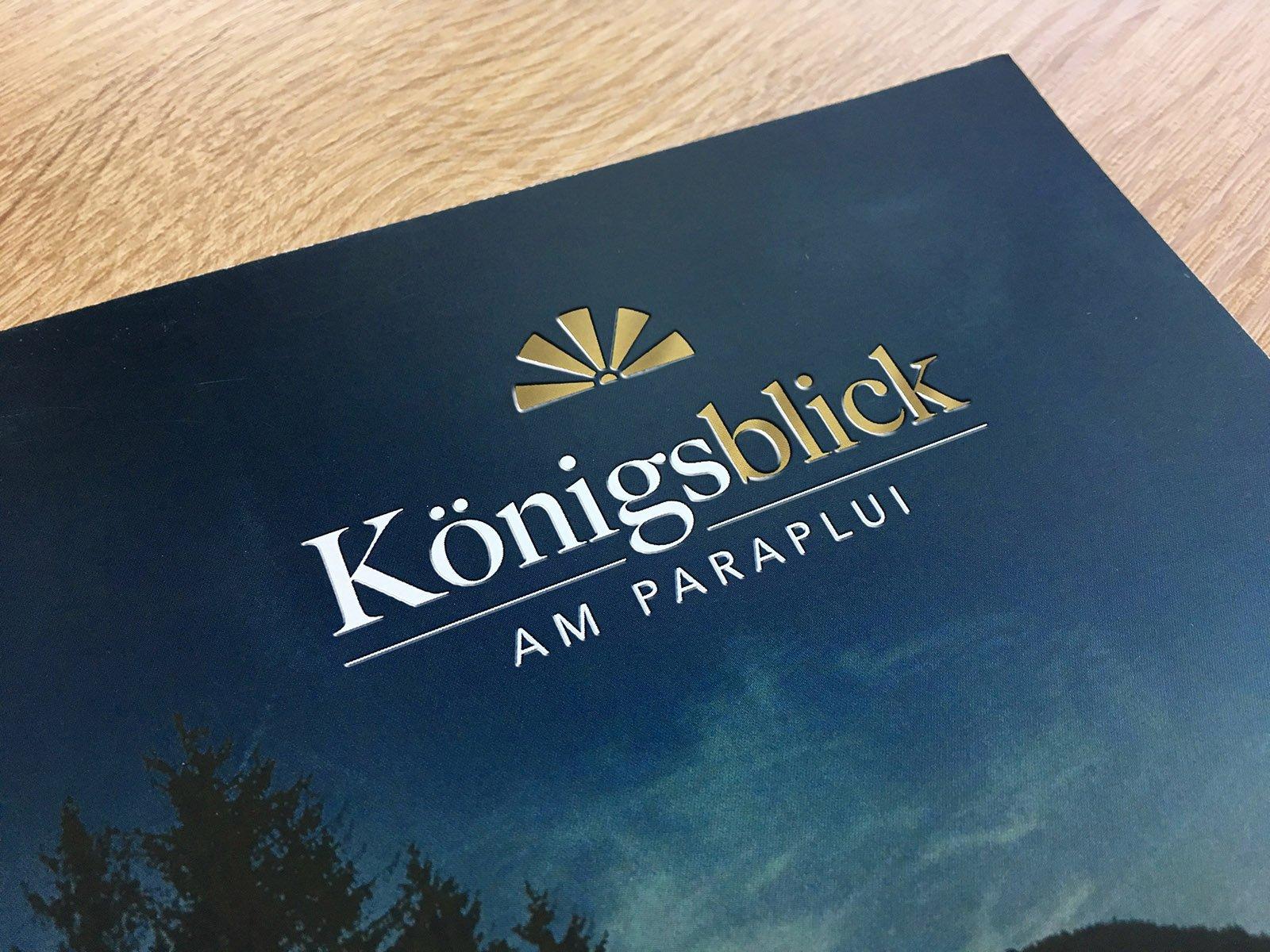 Logo Königsblick