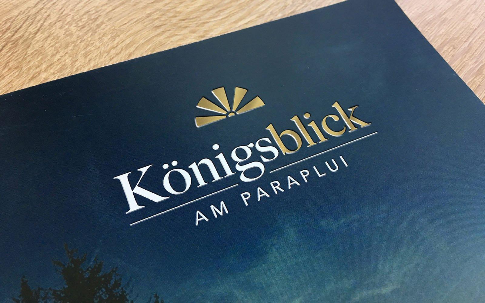 Koenigsblick-logo