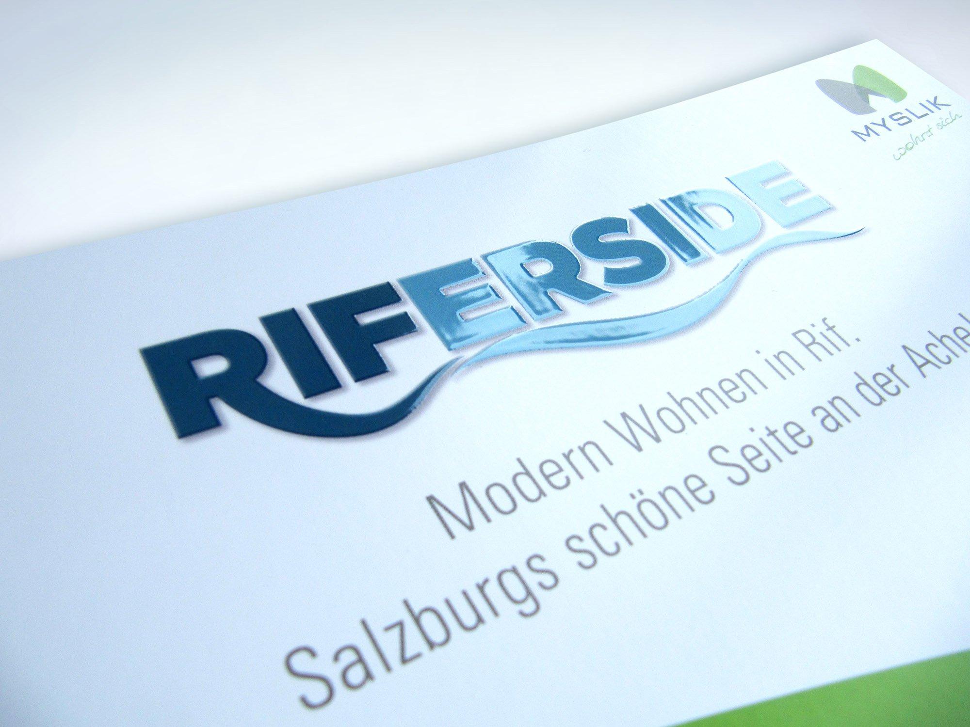 Logo Riverside