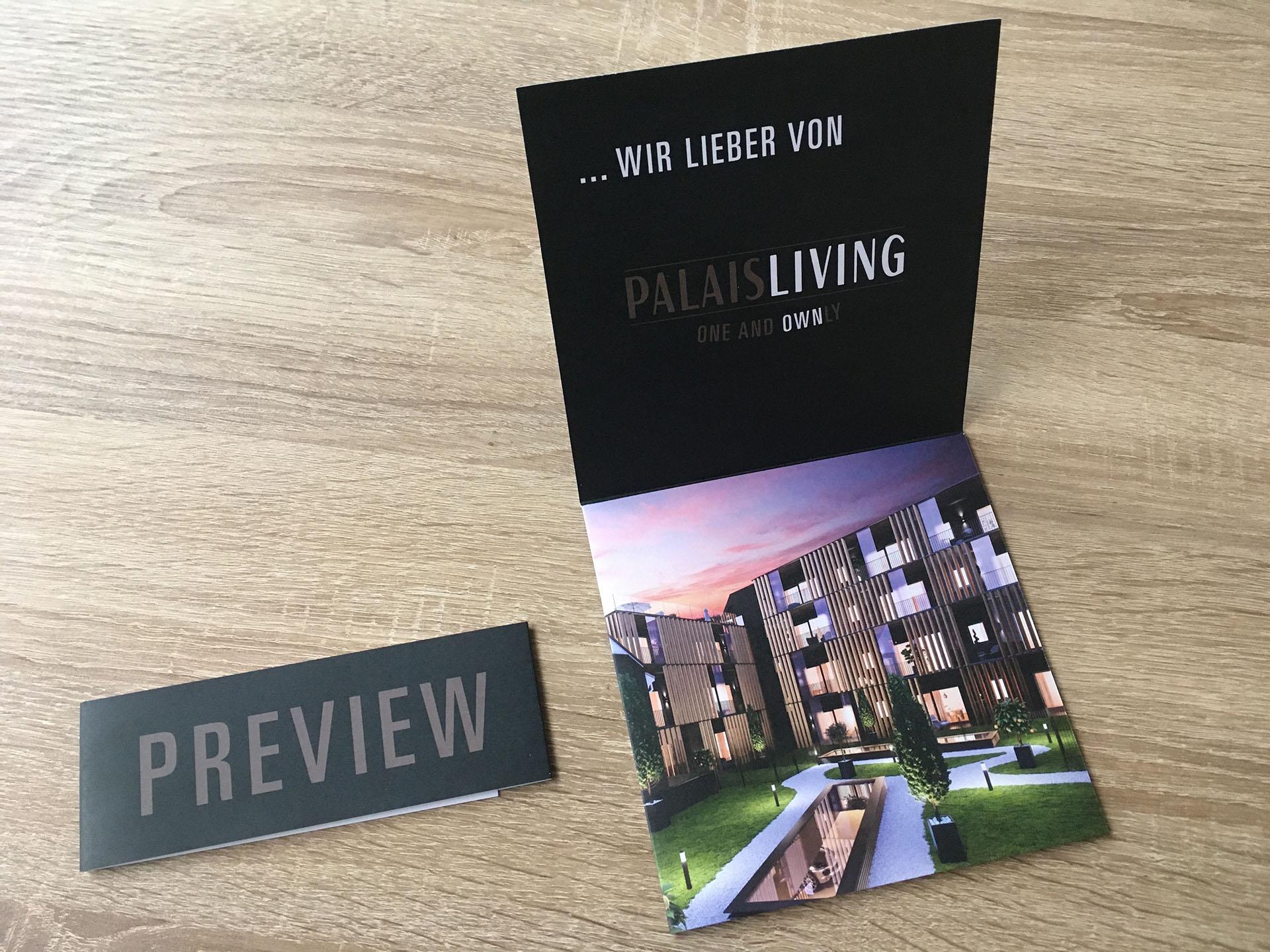 PalaisLiving Folder offen 3