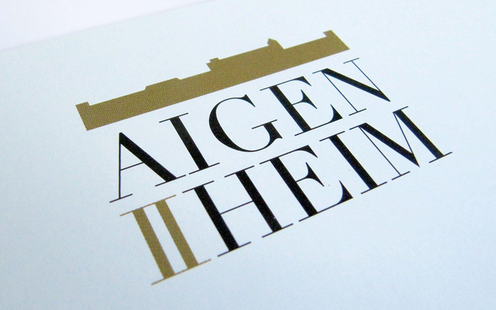 Logo Aigenheim