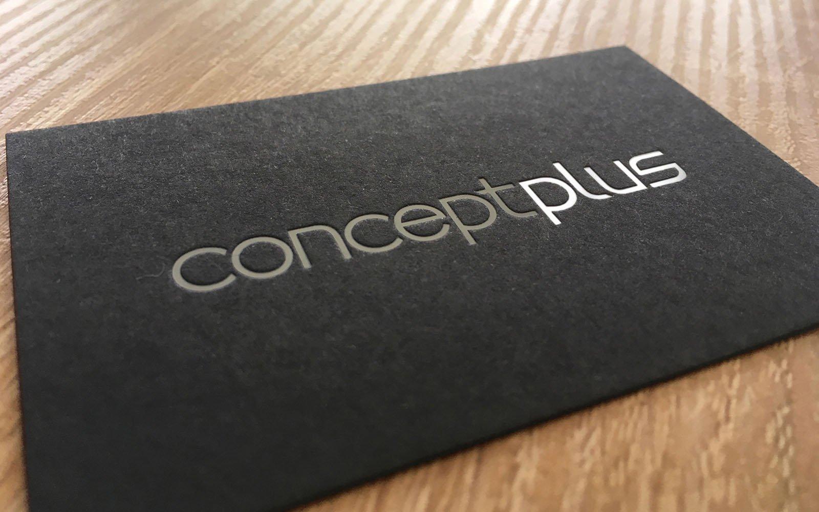 Marke conceptplus