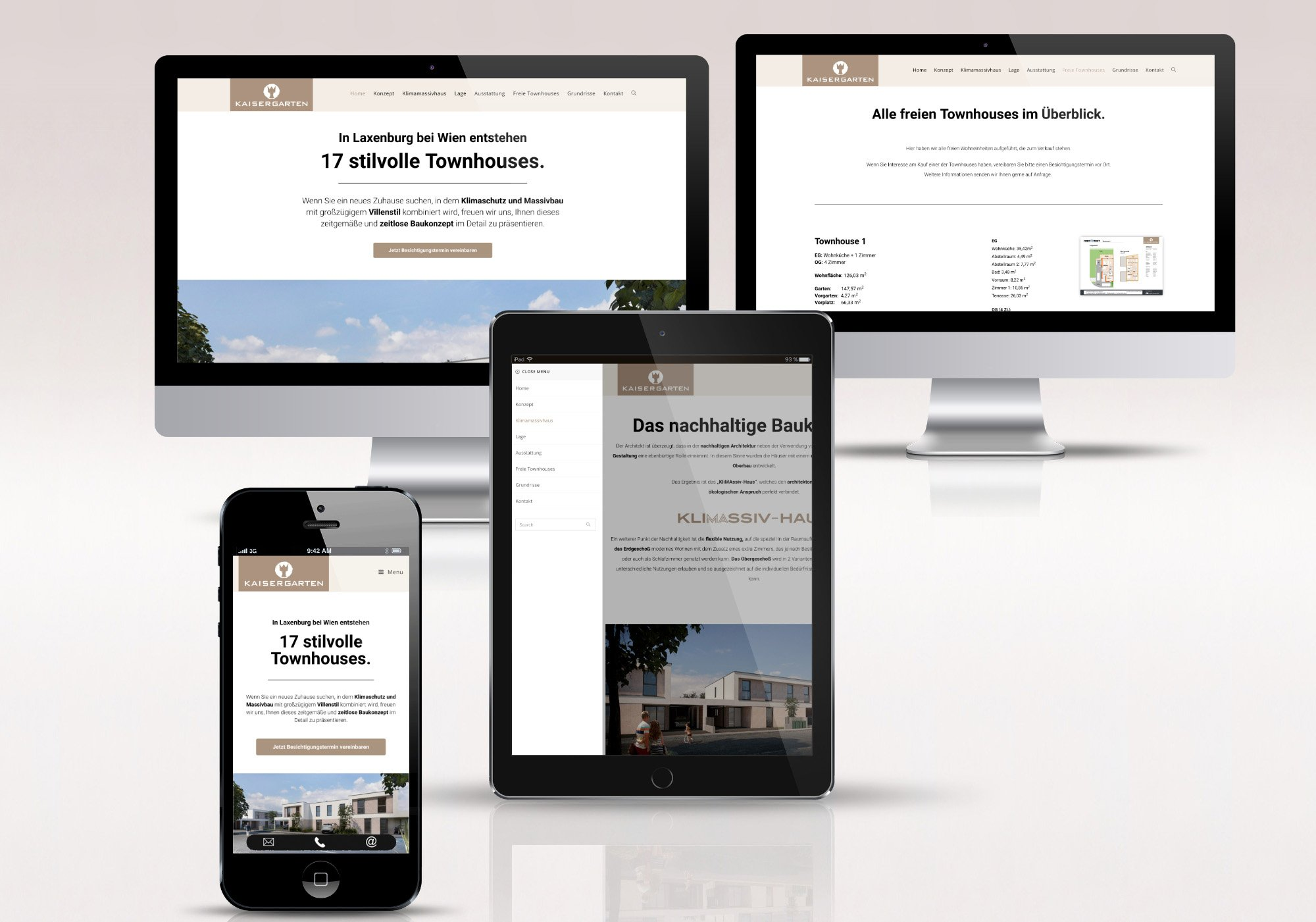 Website Townhouses